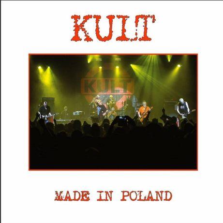 Kult - Made in Poland II LP winyl Kazik najtaniej