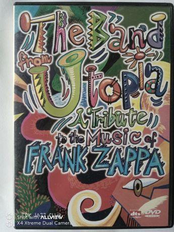 """Frank ZAPPA """"Utopia"""" płyta koncertowa"""