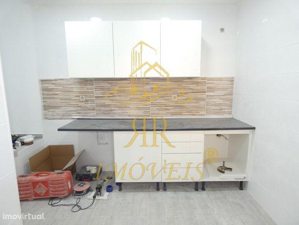 Apartamento T1+ Quintal em Setúbal Remodelação total apto...