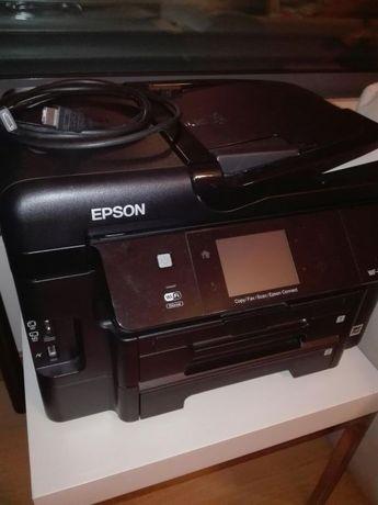 Impressora multifunções Epson WF-3540