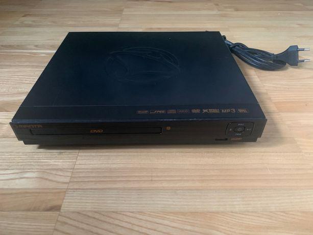 Odtwarzacz DVD Manta DVD064S EMPEROR Basic 5 z USB