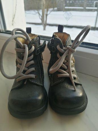 Черевики дитячі, чоботи primigi