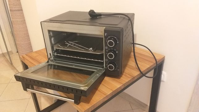 Piekarnik elektryczny RAVEN