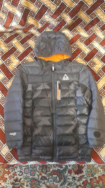 Куртка весняна 122-128см