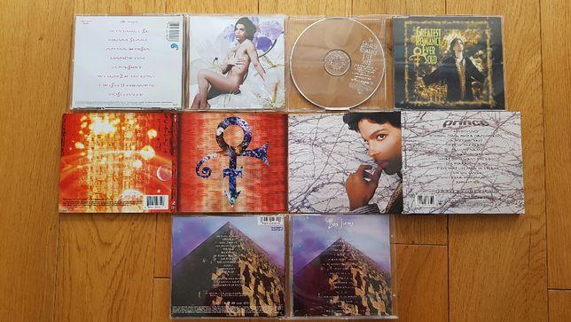 Prince kolekcja 5 CD