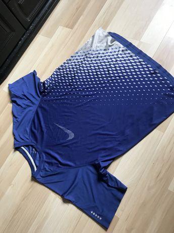 Nike koszulka sportowa L.