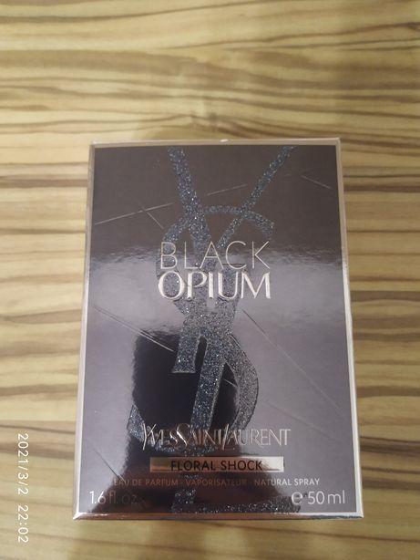 Yves Saint Laurent Black Opium Floral Shock 50 ml