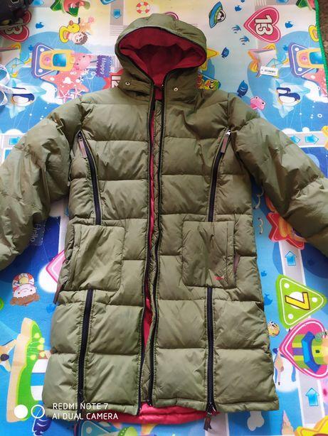 Куртка•Пуховик