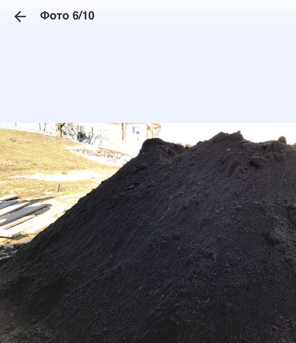 Чернозем Измаил - изображение 1