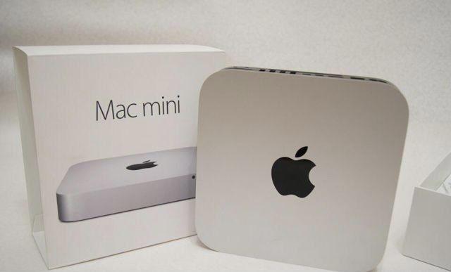 Apple mac mini 2012 i5 2.5гц 16gb 256ssd macmini