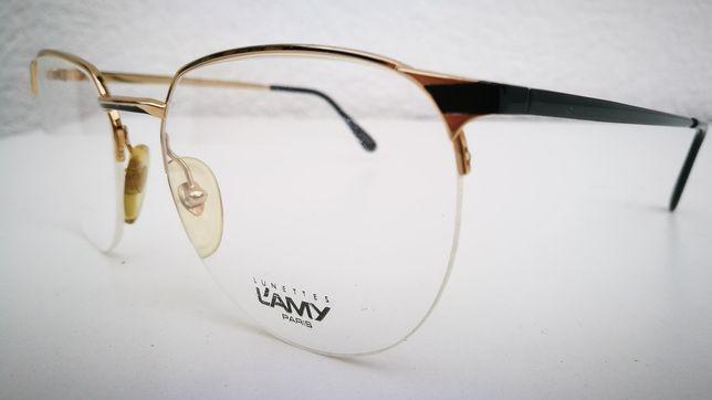 Óculos NOVOS para graduar L'AMY