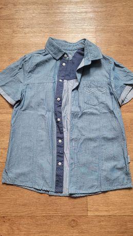 Рубашка Bembi 8 лет.