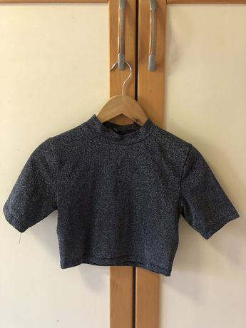 Cropped top Pull&Bear