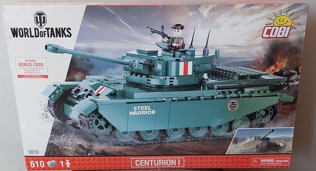 Cobi 3010 CENTURION I World of Tanks