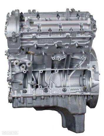 Motor Recondicionado JEEP Commander 3.0CDi de 2007 Ref: 642980