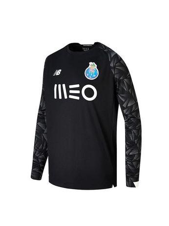 Camisola 1º Equipamento Guarda Redes FC Porto 20/21