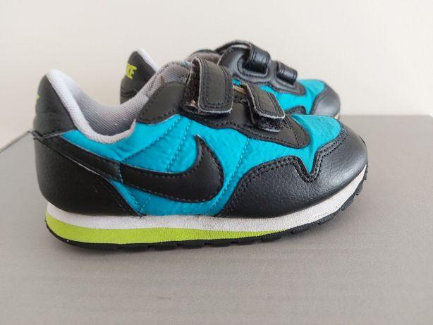 Adidasy dziewczęce Nike