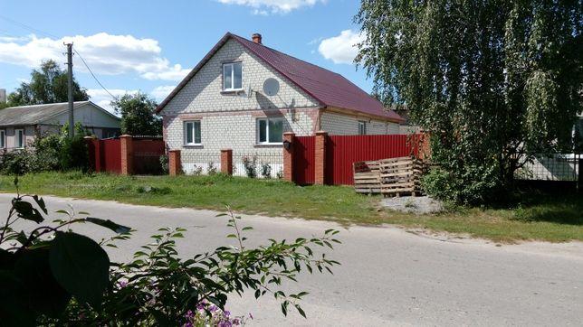 Хороший дом в Сновске