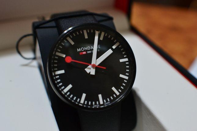 Часы от Mondaine. Swiss made