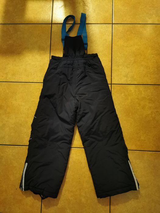 Spodnie narciarskie 122 cm Stanowice - image 1