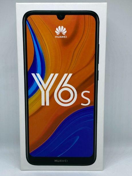 Huawei Y6s 32GB Black M&M Galeria Echo