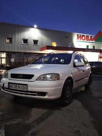 Opel Astra g Універсал