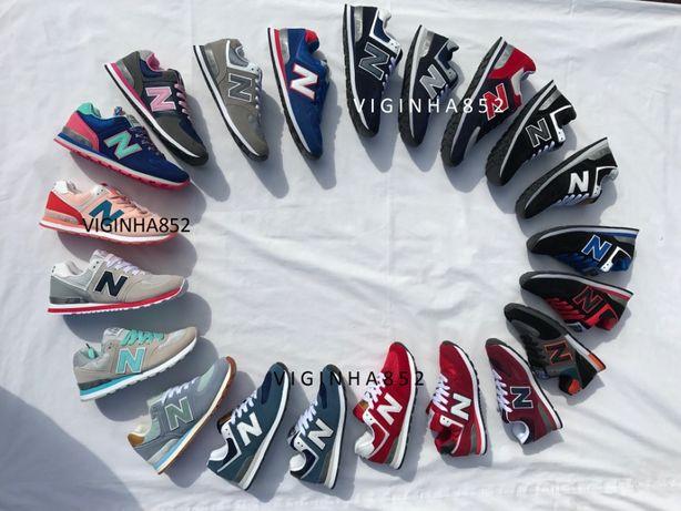 NEW BALANCE buty rozm 36-45 wys z Polski