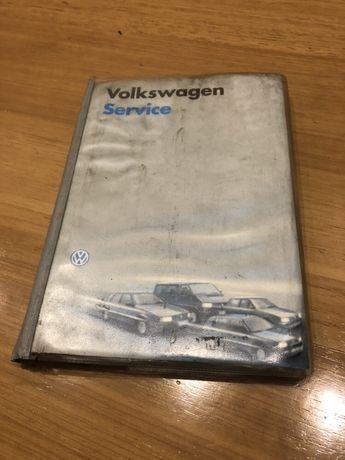 Manuais VW Golf 1.6 GT originais