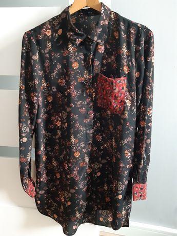 Koszula bluzka damska Sinsay rozmiar S/M