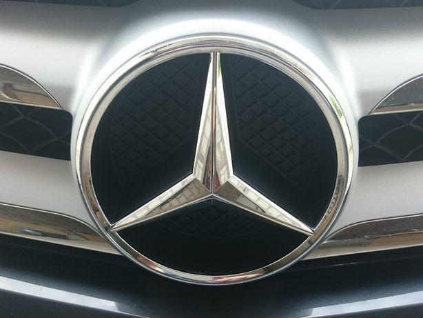 Mercedes GLK-250 2012года выпуска. Надёжный немецкий кроссовер