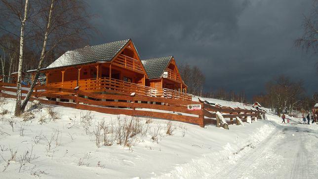 Domek w górach. Domki w górach. Domki Pod Biegunem.