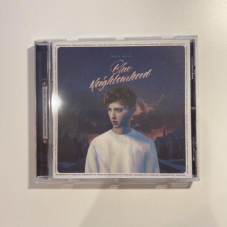 Troye Sivan Blue Neighbourhood plyta CD