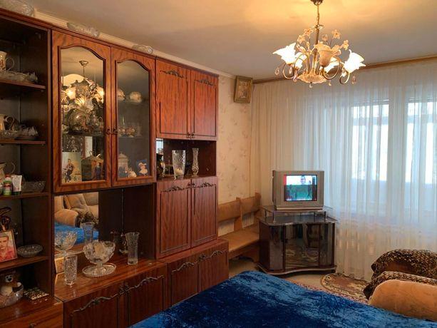 Продается 3 комнатная квартира на пл. Победы