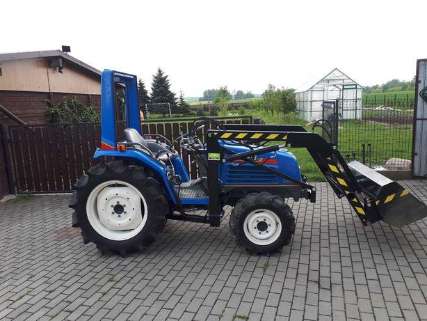 Mini traktor Iseku sial 26