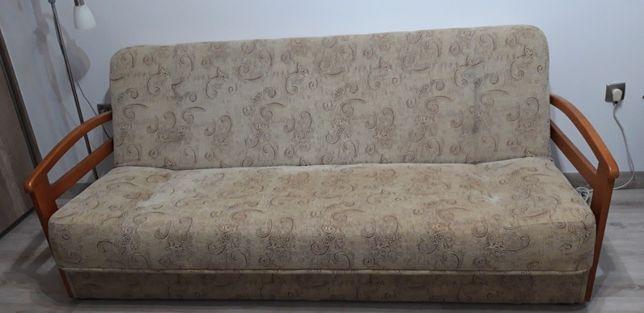 Wersalka i 2 fotele