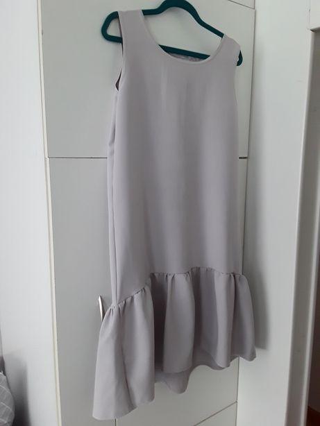 Nowa suknia l