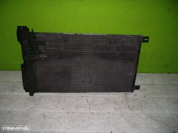 PEÇAS AUTO - Bmw 320D - E46 - Radiador de Ar Condicionado - RAD223