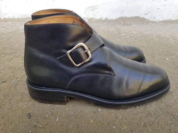 Ботинки Charles Jourdan (43 размер)
