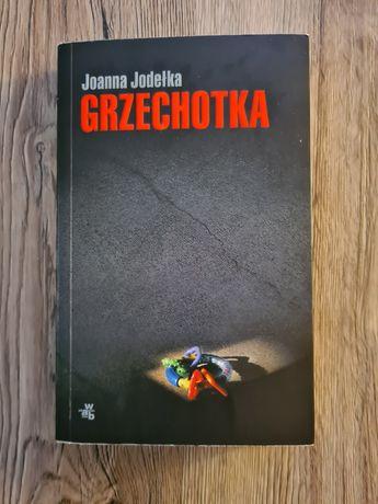 "Joanna Jodełka ""Grzechotka"""