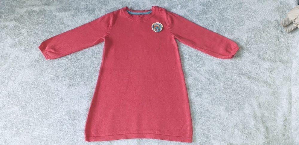Mothercare 86 cm tunika sweter sukienka Wałbrzych - image 1