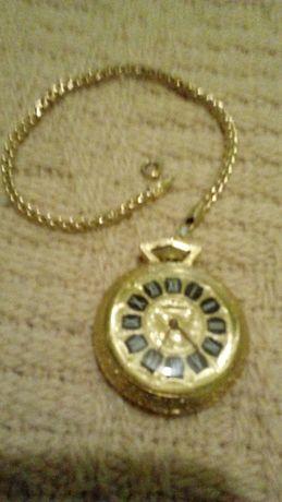 Zegarek kieszonkowy MEISNER ANKER
