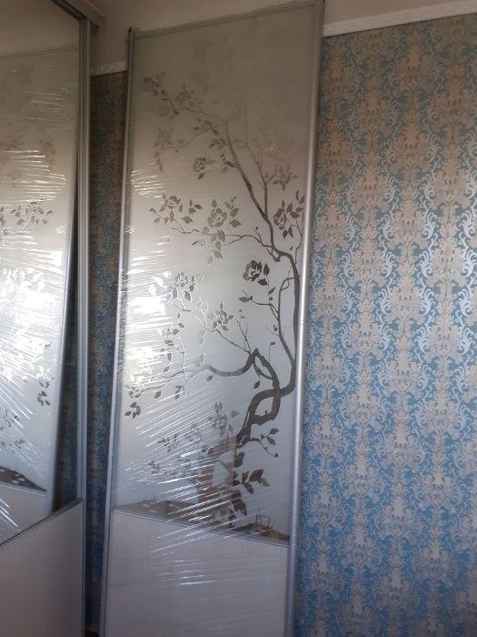 Продам двері від шафи купе Киев - изображение 1