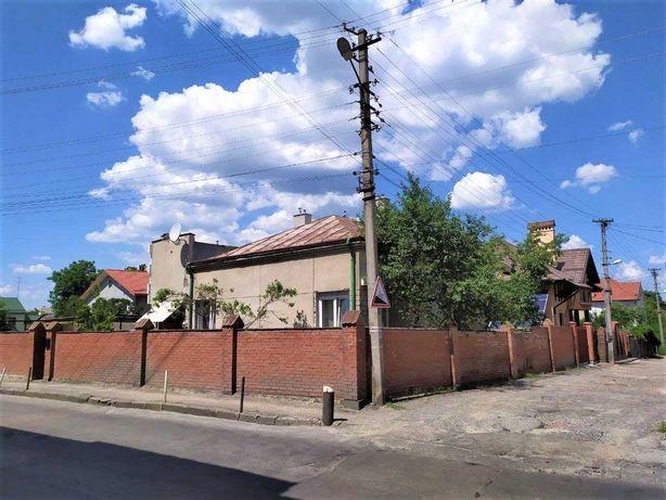 Продається будинок з приватизованою ділянкою, р-н.Кн.Ольги