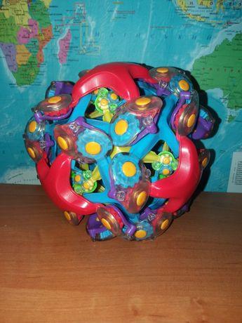 Игрушки. Развивающий шар.