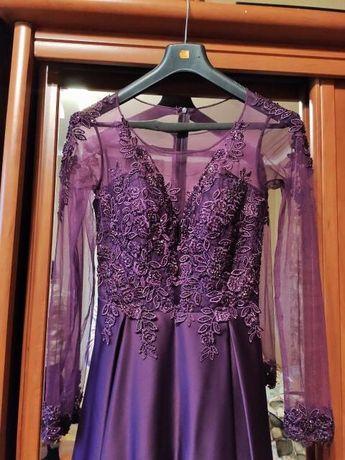 Вечернее платье(выпускное)