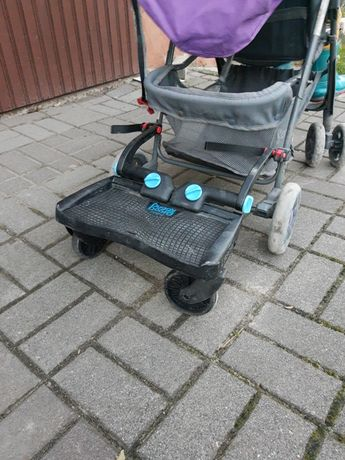 Podstawka do wózka Lascal Buggy Bilard mini