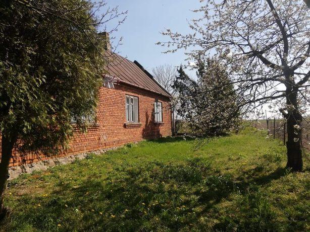 Dom okolice Oporowa