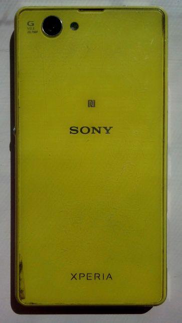 продам Sony z1 compact на зап части