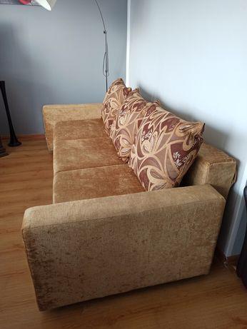 Sofa z funkcją spania, kanapa, wersalka,