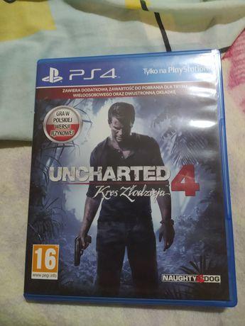 Продам диск PS4 .